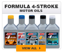 AMSOIL Synthetic 4 Stroke Motor Oils