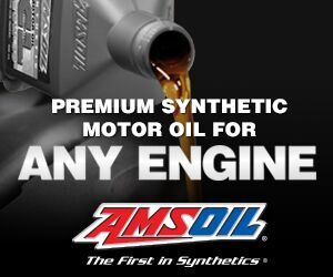 Use AMSOIL on Any Engine
