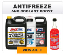 Other Products AMSOIL Antifreeze