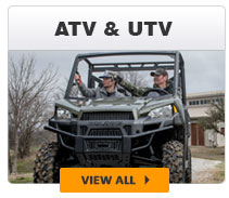 AMSOIL Synthetic Oils for ATV and UTV