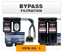 AMSOIL Bypass Filtration