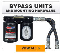 AMSOIL Filters By-Pass Filter Units