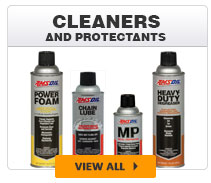 Other Products AMSOIL Cleaners and Protectants