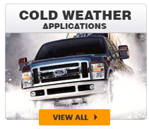 AMSOIL Cold Weather Applications