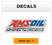 AMSOIL Clothing, Decals and Stickers