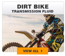 AMSOIL Transmission Fluid Synthetic Dirt Bike