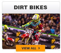 AMSOIL Synthetic Oils for Dirt Bikes