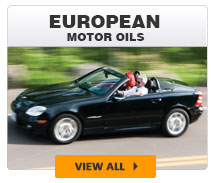 AMSOIL Synthetic European Motor Oils