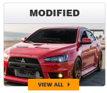 AMSOIL Synthetic Modified Vehicle Motor Oils