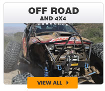AMSOIL Off Road and 4x4 Applications