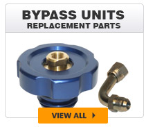 AMSOIL Bypass replacement-parts