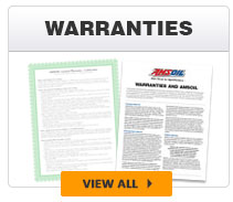 AMSOIL Literature Warranties