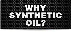 Why Use AMSOIL Synthetic Oil?