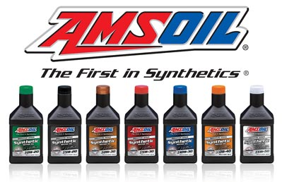 Become an AMSOIL Dealer